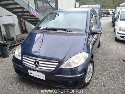 usata Mercedes A180 Classe A (W/C169)CDI Ele...