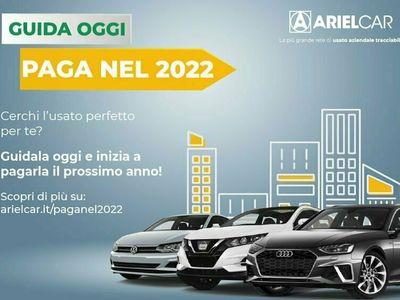 usata Renault Kangoo EXPRESS 1.5 dCi 110cv Energy Euro 6 VEICOLO FURGONATO
