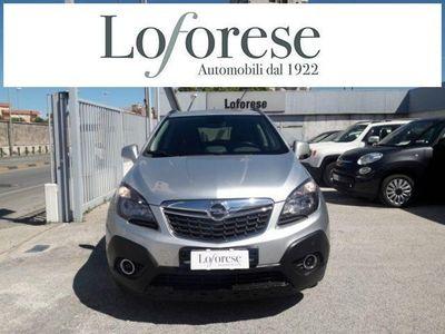 usata Opel Mokka 1.6 CDTI Ecotec 136CV 4x2 Start&Stop Cosmo usato
