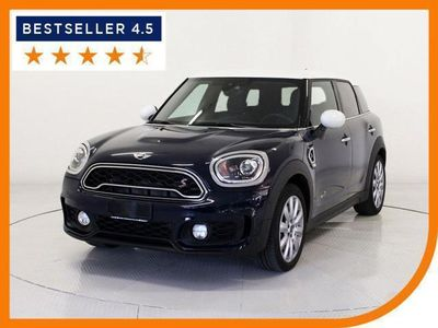gebraucht Mini Cooper SD Countryman 2.0 ALL4 Autom PACK WIRED