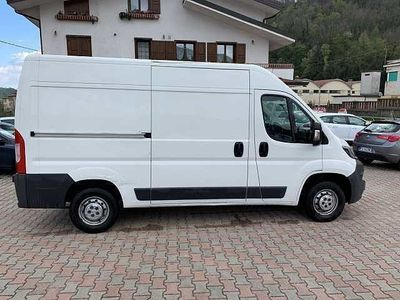 usado Peugeot Boxer 335 2.2 HDi/150CV FAP PM-TM Furgone EURO 5B