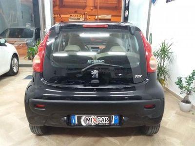 usata Peugeot 107 1.0 68CV 5p. Sweet Years rif. 7523244