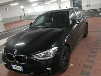 usata BMW 114 Serie 1 (F20) 5p. Joy