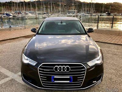usata Audi A6 3.0 Quattro S-Tronic S-Line