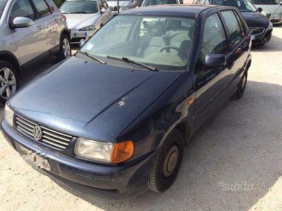usata VW Polo 3ª serie