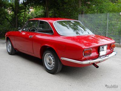 brugt Alfa Romeo GT Junior gt 1300