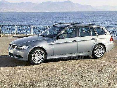 usata BMW 320 Serie 3 d Touring Attiva