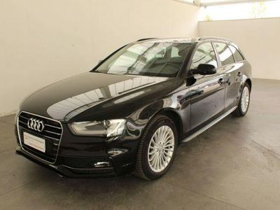 usata Audi A4 Avant 2.0 TDI ultra 163CV Business