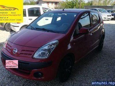 second-hand Nissan Pixo GPL OPZIONALE IN OFFERTA