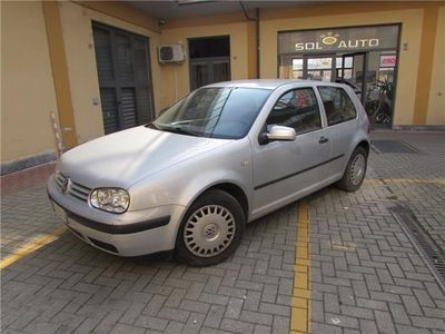 usata VW Golf 1.6 Cat 3 Porte Comfortline Usato