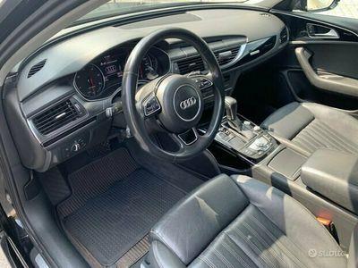 usata Audi A6 Allroad 3ª serie - 2018