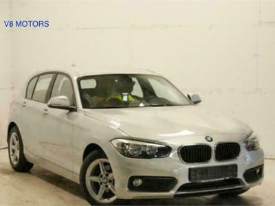 usata BMW 116 Serie 1 d 5p.ADVANTAGE