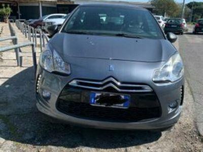 usata Citroën DS3