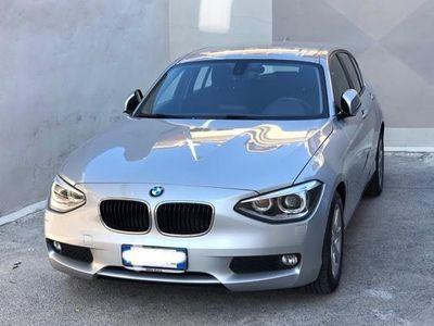 usata BMW 114 Serie 1 (F20) 5p. Urban