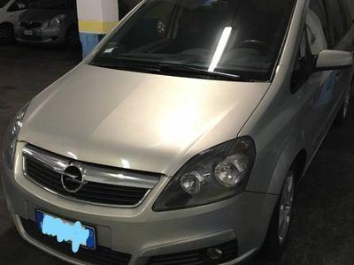 used Opel Zafira - 2007