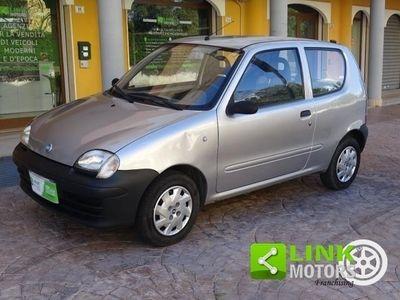 usata Fiat Seicento 1.1 54 CV