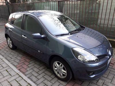 usata Renault Clio III 1.5 dCi 85 CV