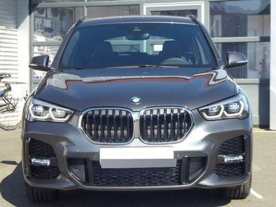 usata BMW X1 M Sport Sdrive 20d Steptronic +18 Zoll+navi+d