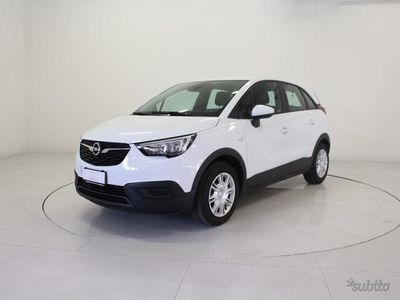 usata Opel Crossland X 1.2 12V