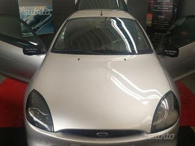 brugt Ford Puma - 2001