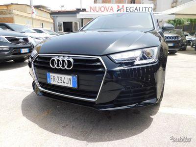 begagnad Audi A4 5ª serie Avant 2.0 TDI 150cv Business 2018