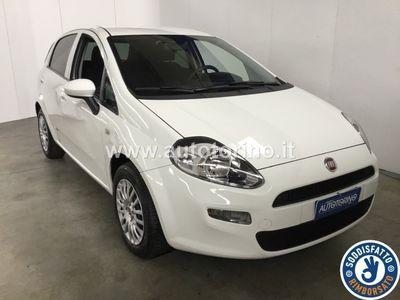 brugt Fiat Punto PUNTO1.3 mjt 16v Street 75cv 5p E5+