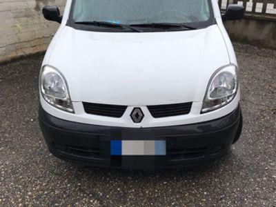 brugt Renault Kangoo 1.9 FURGONATO