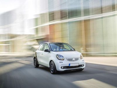 usado Smart ForFour 70 1.0 Youngster
