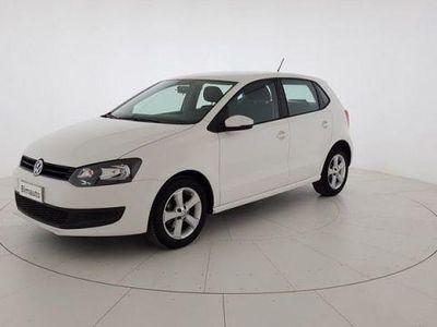 begagnad VW Polo 1.2 5 porte Trendline