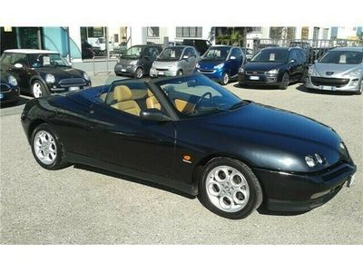 usata Alfa Romeo GTV Spider 2.0i 16V Twin Spark cat