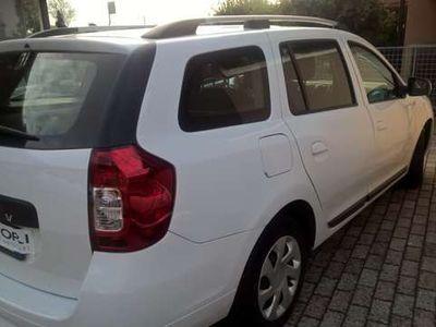 usata Dacia Logan SW-D MCV ECO2