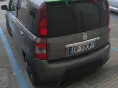 usata Fiat Panda 100hp Da Rivedere