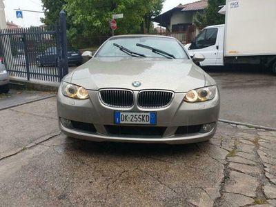 usata BMW 325 Cabriolet Serie 3 (E46) cat