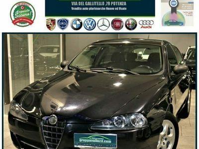 used Alfa Romeo 147 1.9 JTD (120) 5 porte