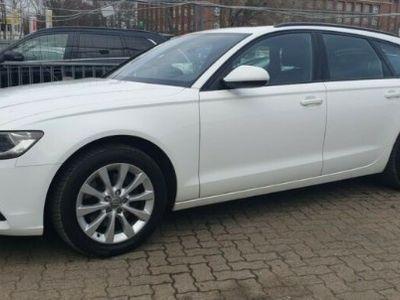 usado Audi A6 2.0 navi t.a. pelle pdc 177 cv - 2013