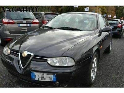 usata Alfa Romeo 156 156 2ª serie1.9 JTD 16V Sportwagon Distinctive