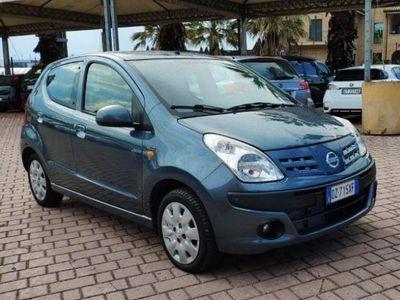 brugt Nissan Pixo 1.0 5 porte gpl eco active benzina/gpl