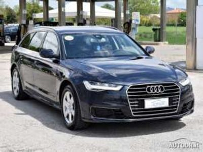 usata Audi A6 Avant 2.0 TDI 190 CV ultra S tronic Business Plus usato