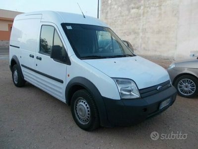 usata Ford Transit Connect 1.8 TD - 2007