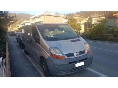 usata Renault Trafic 1.9 Dci/100 Pc-tn Usato