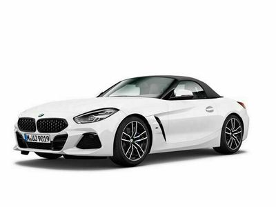 usata BMW Z4 Serie 4 SDRIVE20I