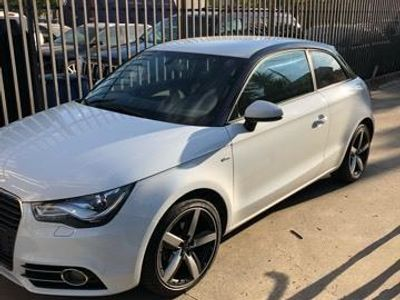 used Audi A1 1.6 TDI S line edition splendida!