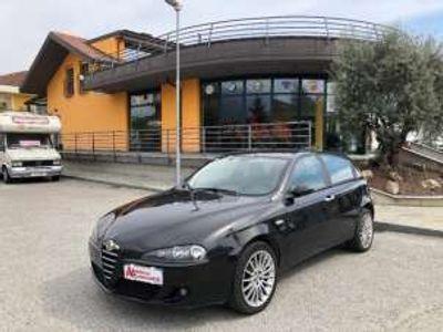 usata Alfa Romeo 147 1.9 jtd m-jet 16v 5p restyling - km certificati diesel