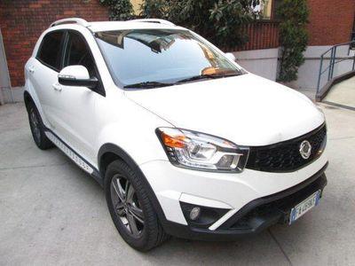 usado Opel Mokka 2.0 XDI 2WD unico proprietario SSANGY