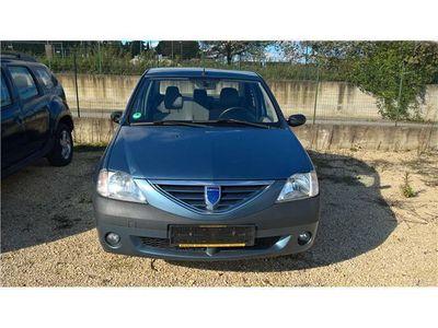 usata Dacia Logan 1.4