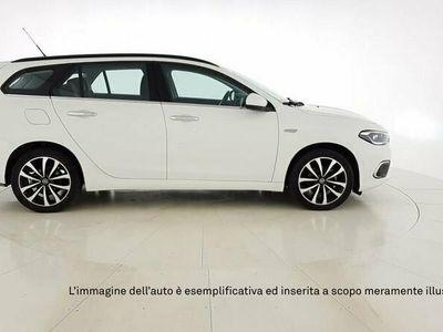 usata Fiat Tipo station wagon 1,6 mjt 120cv lounge sw stock my 20