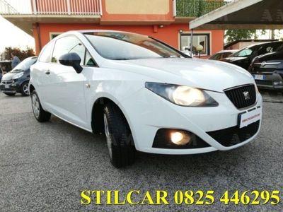 used Seat Ibiza SC Van 1.2 TDI CR usato