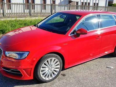 usata Audi A3 e-tron SPB 1.4 TFSI S tronic Ambition