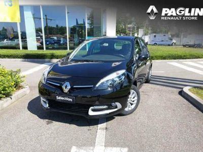 brugt Renault Scénic Scenic X-Mod 2012 Dies.x-mod 1.5 dci Limited navi