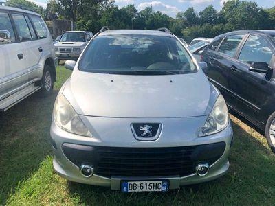 usata Peugeot 307 1.6 16V HDi 90CV Station XS